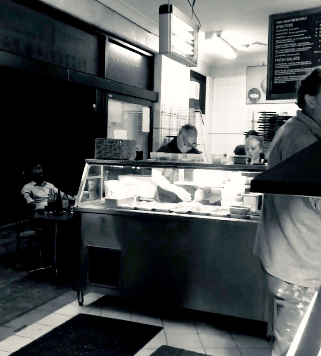 Numero Uno Kurrajong Takeaway Restaurant